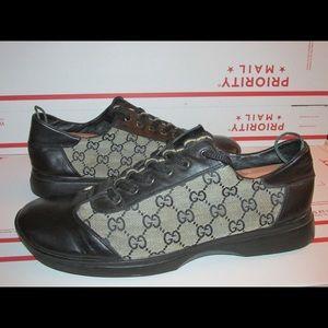 Vintage Gucci Men's shoes size 9 Euro / 10 Us